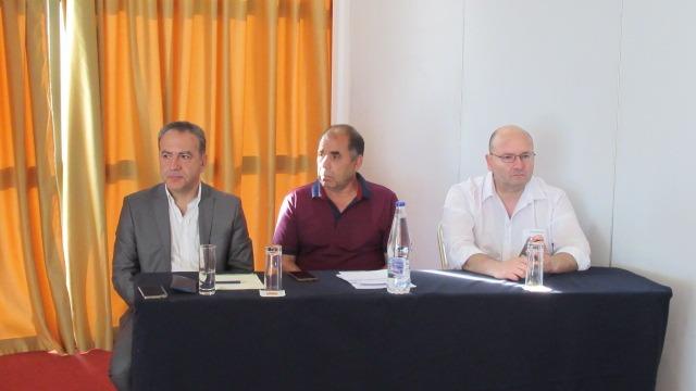 Δυνατότητες αγροτικής ανάπτυξης και επιχειρηματικότητας της Μαγνησίας