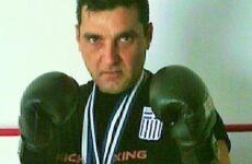 Εκτός αγωνιστικής δράσης ο Ανδρέας Κεχαγιάς