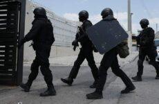 Νέα συμπλοκή κρατουμένων στον Κορυδαλλό