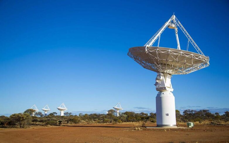 Εντοπίσθηκε για πρώτη φορά μακρινή κοσμική πηγή μυστηριωδών ραδιοκυμάτων
