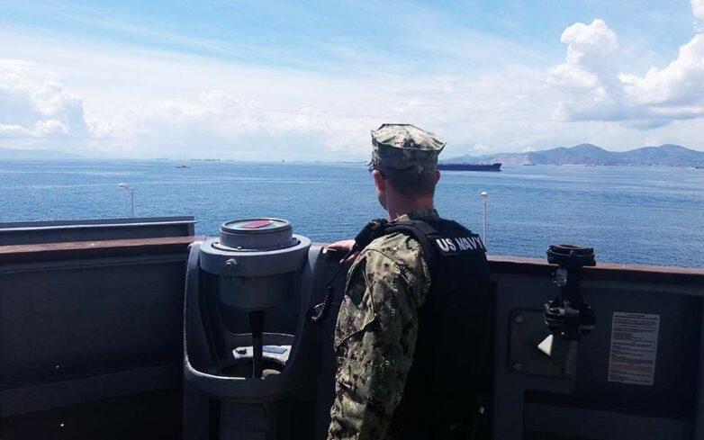 ΗΠΑ για Αν. Μεσόγειο: Έχουμε 10 πολεμικά πλοία, 130 αεροσκάφη και 9.000 πεζοναύτες στην περιοχή