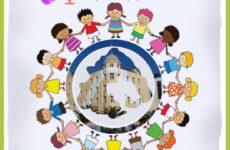 «Ένας Βόλος όλος χρώμα» από το Παιδαγωγικό Προσχολικής Εκπαίδευσης