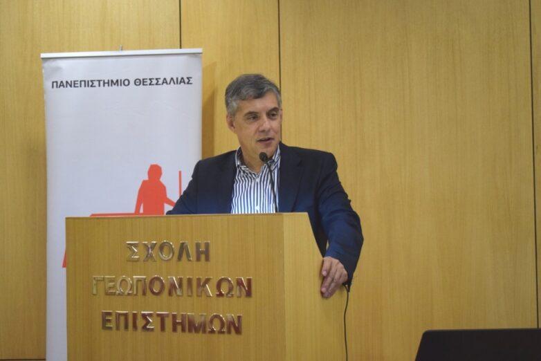 Έργα 67,3 εκατ. ευρώ από την Περιφέρεια Θεσσαλίας για τη στήριξη του Πανεπιστημίου