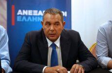 Οι ΑΝΕΛ δεν θα συμμετάσχουν στις εθνικές εκλογές (βίντεο)