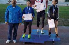 Πολύ καλή παρουσία στο Αλκαζάρ Λάρισας οι αθλητές και οι αθλήτριες του ΑΤΛΑΝΤΑ