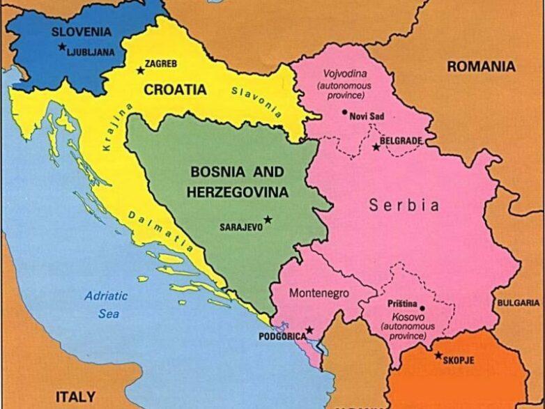 Μεταρρυθμίσεις σε Δυτικά Βαλκάνια και Τουρκία:Ετήσιες αξιολογήσεις και συστάσεις