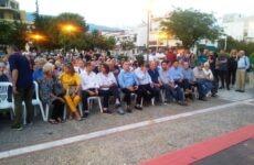 Δεσμεύτηκαν δημόσια 14 υποψήφιοι για να μη φύγει η 32η Ταξιαρχία