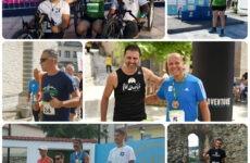 Σε δύο νησιά και σε 4 ακόμη περιοχές έτρεξε το Σαββατοκύριακο ο ΣΔΥ Βόλου