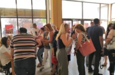 Ψήφισαν για νέο Δ.Σ. οι δάσκαλοι και οι νηπαγωγοί της Μαγνησίας