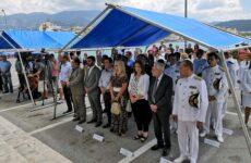 Αναβάθμιση των υπηρεσιών του Λιμενικού Σώματος με τα νέα γραφεία της 4ης ΠΕΔΙΛΣ