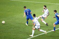 Απογοητευτική εμφάνιση της Εθνικής Ελλάδας – Ηττήθηκε με 3-2 από την Αρμενία