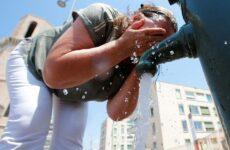 Γαλλία: Στους τέσσερις οι νεκροί από τον καύσωνα