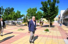 Κ. Γαβρόγλου: Πρωτοπορεί το Π.Θ. στην επίλυση των προβλημάτων της συγχώνευσης