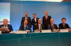 Υπεγράφησαν οι συμβάσεις για έρευνες υδρογονανθράκων δυτικά και νοτιοδυτικά της Κρήτης