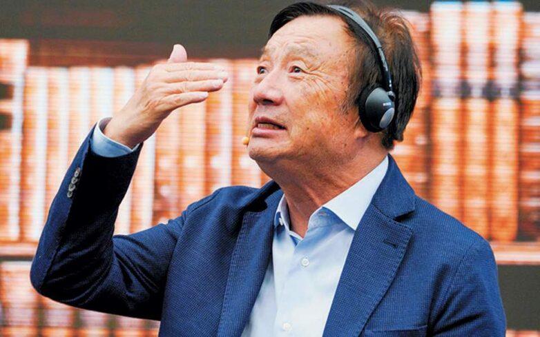 Κατά 40% μειώθηκαν οι πωλήσεις της Huawei