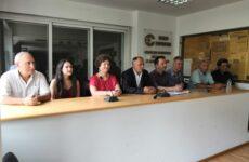 ΚΚΕ: Παρουσιάστηκαν οι οκτώ υποψήφιοι βουλευτές με «πυρά» κατά ΣΥΡΙΖΑ