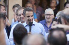 Αλλαγή της εικόνας της Ελλάδας σε λιγότερο από 90 ημέρες επιδιώκει ο πρωθυπουργός