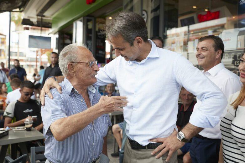 Κοινωνικό μέρισμα τουλάχιστον 200 εκατ. στους συνταξιούχους