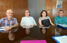 """""""Είσοδος"""" σε οικολογικότερο περιβάλλον του Πανεπιστήμιου Θεσσαλίας"""