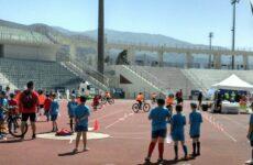 Με επιτυχία το ποδηλατικό τμήμα της Νίκης Βόλου στο φεστιβάλ ακαδημιών του ΟΠΑΠ