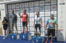 Σε ποδηλατικούς αγώνες στην Τιθορέα η ποδηλασία της Νίκης Βόλου