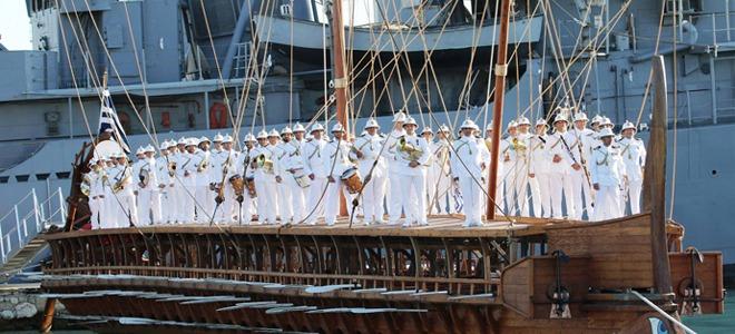 Συναυλία της Μπάντας του Πολεμικού Ναυτικού για τους καρκινοπαθείς