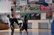 Ευρωπαϊκό Πρωτάθλημα Μπάσκετ Εφήβων (U18)