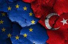 Η Ευρωπαϊκή Τράπεζα Επενδύσεων «παγώνει» τα δάνεια προς την Τουρκία για δημόσια έργα