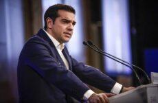 Αλ. Τσίπρας: «Απόλυτα σεβαστή η λαϊκή ετυμηγορία»