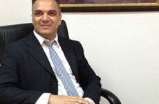 Ο Βαγγέλης Χατζηκυριάκος είναι ο νέος δήμαρχος Αλμυρού