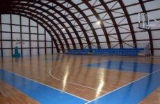 Στην ανακαίνιση του γηπέδου Μπάσκετ Σκιάθου προχωρά η Περιφέρεια Θεσσαλίας