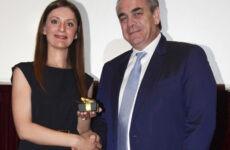 """Διάκριση της ΕΨΑ στα """"Αιωνόβια Brands Europe"""" για τα 95 χρόνια παρουσίας"""