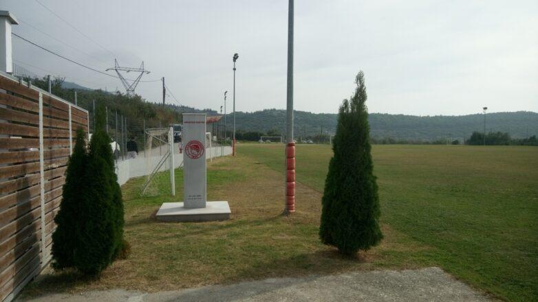 Επιτροπή μελών και φίλων στη διαχείριση των Ακαδημιών Ποδοσφαίρου Ολυμπιακού Βόλου