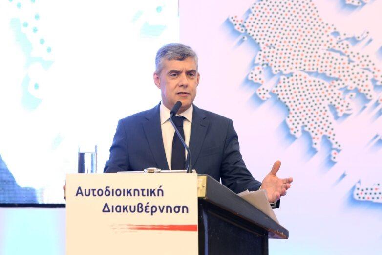 Κ. Αγοραστός: «Να είναι αιτιολογημένη η αρνητική ψήφος στον προϋπολογισμό και το τεχνικό πρόγραμμα Περιφερειών και Δήμων»