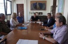 Ανακατασκευάζει τη γέφυρα της Ζαγοράς η Περιφέρεια Θεσσαλίας