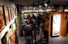 Το Κέντρο Ημέρας «ΚΗΠΟΣ» και το Οικοτροφείο «ΜΑΖΙ» στο Βυζαντινό Μουσείο Μακρινίτσας