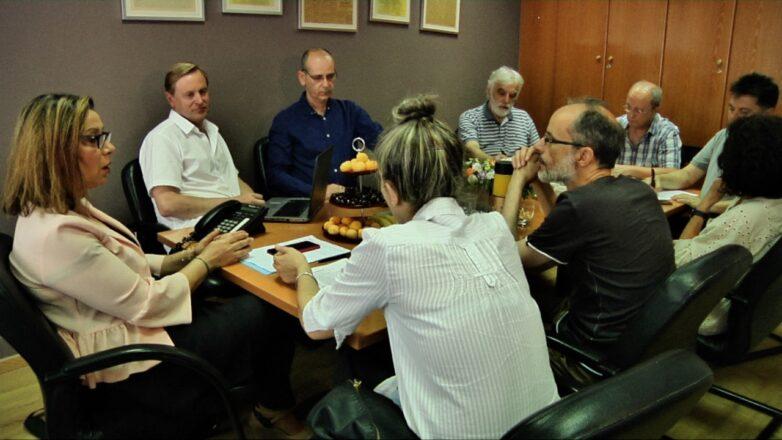 Η ΠΟΕΣΥ ανοίγει την συζήτηση για τα πνευματικά δικαιώματα των δημοσιογράφων