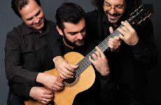 Στο Διεθνές Φεστιβάλ Κιθάρας Βόλου – Μαγνησίας, το Cyprus Guitar Trio
