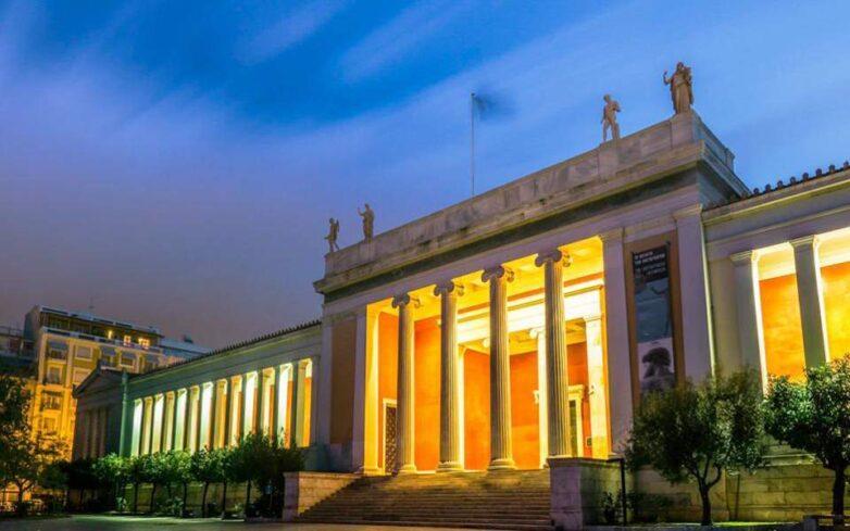 Αρχαιολογικό Μουσείο – ΕΜΠ, ένα δίπολο Πολιτισμού