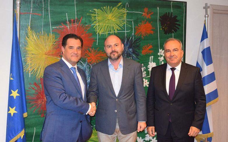Τεχνικός σύμβουλος για το Ελληνικό αναλαμβάνει ο πρόεδρος του TEE, Γιώργος Στασινός