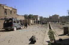 Αφγανιστάν: Τουλάχιστον 14 νεκροί από έκρηξη βόμβας σε αυτοκίνητο