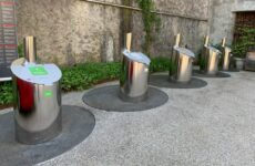 Δωρεάν προμήθεια κάδων ανακύκλωσης αποβλήτων ηλεκτρικού και ηλεκτρονικού εξοπλισμού στον Δήμο Ρήγα Φεραίου