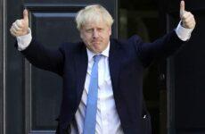 Βρετανία: Εγκρίθηκε το νομοσχέδιο για πρόωρες εκλογές στις 12 Δεκεμβρίου
