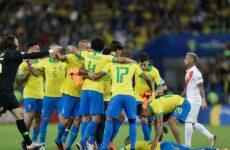 Η Βραζιλία κατέκτησε το Κόπα Αμέρικα