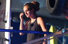 Καρόλα Ρακέτε: Η ακτιβίστρια καπετάνισσα που άνοιξε «πόλεμο» με τον Σαλβίνι