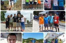Σε Όλυμπο, Καρδίτσα, Κρήτη, Κοζάνη, Ελβετία έτρεξαν οι δρομείς του ΣΔΥ Βόλου