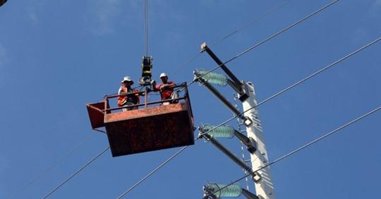 Διακοπή ρεύματος στη Ν.Ιωνία