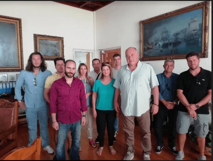 Επιστρέφουν 10 πρώην δημοτικοί αστυνομικοί στο Δήμο Βόλου