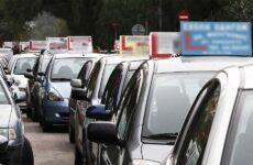 Με το παλιό σύστημα οι εξετάσεις για δίπλωμα οδήγησης
