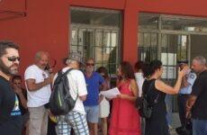 Επιτροπή Αγώνα Βόλου: Φωνάζει ο Αγοραστός-Κολυνδρίνη για να φοβηθεί ο πολίτης που διεκδικεί την υγεία του